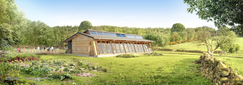 Toitot maison autonome autonomie energetique Maison autonome energetiquement