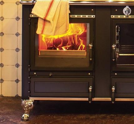 rustica-poele-cuisine-maison-intérieur-aménagement-autonomie